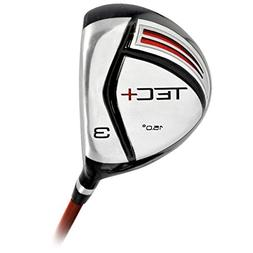 TEC Plus Low Profile 3 Wood