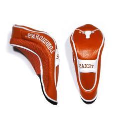 Texas Longhorns Hybrid Golf Headcover