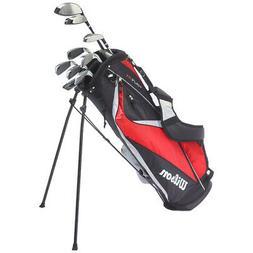 tour rx golf package set choose set
