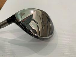 HONMA TW737 hybrid Golf Club, No. 4, 22-degree STIFF FLEX Sh