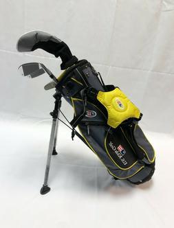 "US Kids Golf UL Ultralight Set 42"" , 4 Schläger, Graphit"