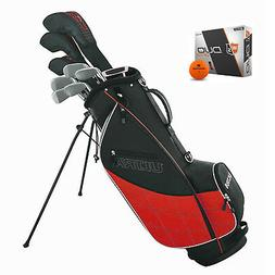 Wilson Ultra Men's Complete 13 Piece Right Handed Golf Club
