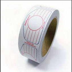 LongShot Golf Standard Universal Iron Roll