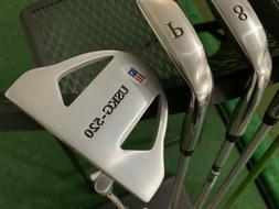 US Kids Golf Ultra Light UL57 - Right Hand - 5 Club Junior G