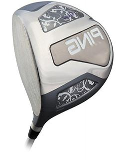 Used Ping Serene Driver 10.50 Degrees Graphite Ladies Right