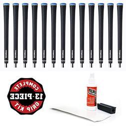 Lamkin UTx Standard Grip Kit , Black