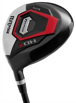 Wilson Velocity HDX Mens Golf Club Fairway 3 Wood 15 Loft Ri