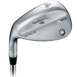 Titleist Vokey SM6 Tour Chrome Wedge Right 54 10 S Grind Tru