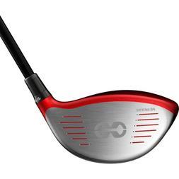 Nike Golf Men's VRS Covert 2.0 Golf Driver, Left Hand, Graph