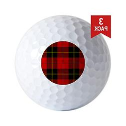 CafePress - Wallace Golf Ball - Golf Balls , Unique Printed