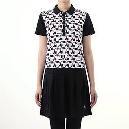 MU Sports Ladies' Wear L Onepiece Black XL Size Golf Wear/Wo