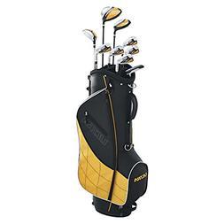 Wilson Golf WGGC4300L Men's 2017 Ultra Package Set, Left Han