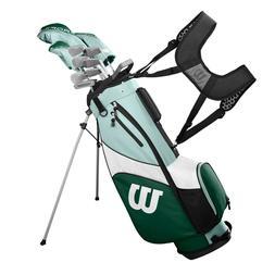 Wilson Golf - New Women's Profile SGI Complete Golf Club Set