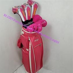 Women <font><b>Golf</b></font> <font><b>Clubs</b></font> <fo