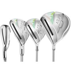 TAYLORMADE WOMENS KALEA ULTRALITE 10 PIECE GOLF SET-Swap/Dis