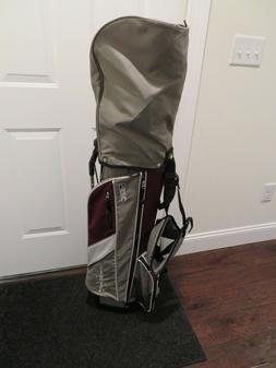 womens ms2 golf club set brand new