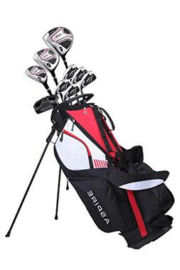 Men's  Golf Club Set for Tall Men , Right Handed,  Set Inclu