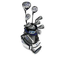 golf 2018 xt set