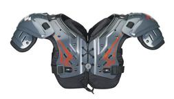 Wilson Youth TDY Velocity Shoulder Pads, XX-Large