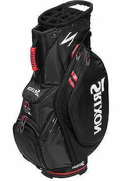 Srixon Z-Cart Golf Bag 2015 Black