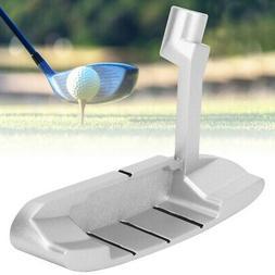 Zinc Alloy Golfs Club Wedge Silver Metal Die-casting Trainin