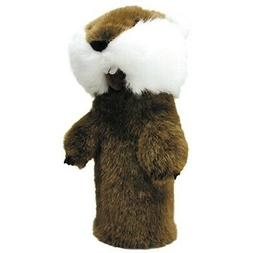 Zoo Headcover Gopher 460cc